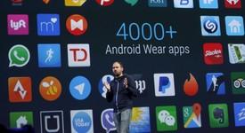 Google пуска Android Wear 2.0 на след няколко седмици?