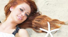 Как да защитиш косата си през лятото