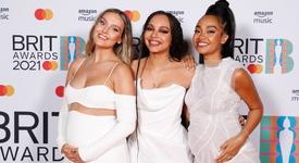 Little Mix с историческа награда