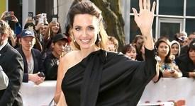 Анджелина Джоли с послание към силните жени