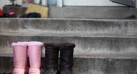 Как да се грижиш за зимните си обувки