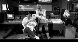 Криско показа бебето официално