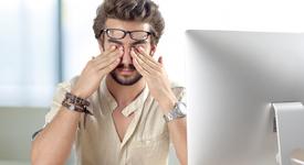 Навиците, които водят до увреждане на зрението