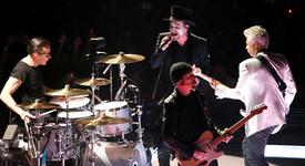 U2, Coldplay и Ед Шийрън са най-богатите музиканти