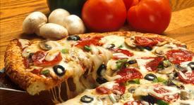 Пицата: по-полезна от зърнените закуски?