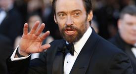 Хю Джакман е най-секси с брада