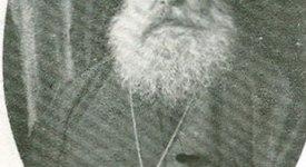 Българският православен духовник Авксентий Пелагонийски