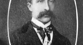 Кой е  Георги Вълкович?