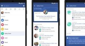 Safety Check на Facebook остава за постоянно