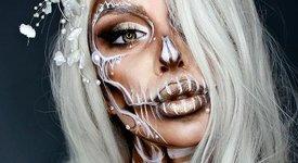 Идеи за Хелоуин-грим, в които ще се влюбите