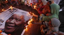 Почина безсмъртният Нелсън Мандела
