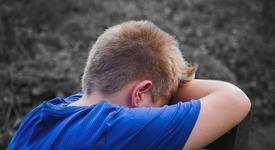 Учени от Австралия: Плаченето помага