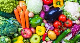 Храните, които успешно борят гъбичните инфекции