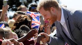 Принц Хари иска само 2 деца