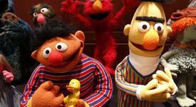 Бърт и Ърни наистина са гей двойка