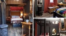 Да отседнеш в тематичен Хари Потър хотел [+ видео]
