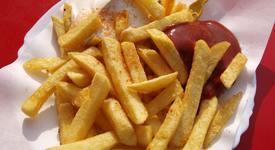 Професор по хранене: Трябва да се ядат само по 6 пържени картофа!