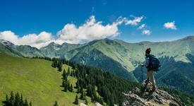 3 зодии, които обожават да ходят на планина