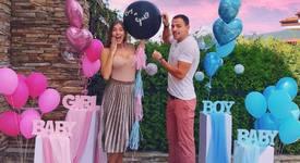 Алекс и Дани ще имат момче!