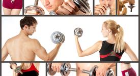 Какво искат мъжете и жените, когато отидат във фитнес залата?
