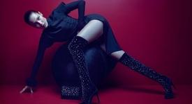 Бела Хадид – съблазън и тенденции при обувките