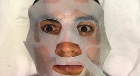 Известните мъже, които носят маски за лице
