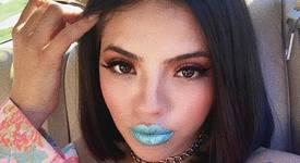 Хит или Шит: Синьото червило на Дара