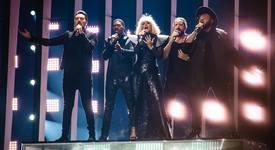Equinox се класира на полуфинал на Евровизия!