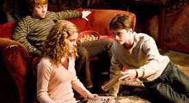 Хари Потър се завръща … в театъра
