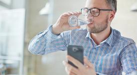 Храните, които трябва да ядеш, ако не пиеш достатъчно вода