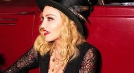 Мадона с мъдри съвети за красота
