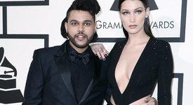 The Weeknd - самотен, Бела още имала чувства към него