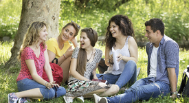 Някои основни съставки на приятелството