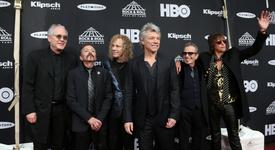 Bon Jovi записват нов албум?