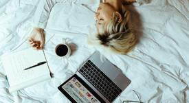 5 начина да победите безсънието