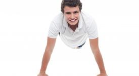 Гимнастика за гърба