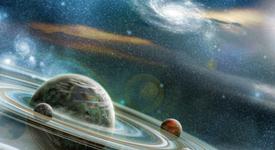 НАСА: Живот на 3 планети и нова слънчева система?