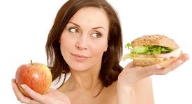 Любимите храни на жените