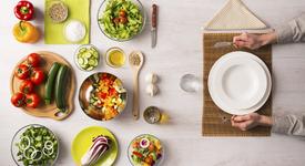Няколко правила за здравословно хранене
