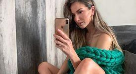 Алекс Петканова: Социалните мрежи превзеха ежедневието ми!