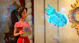 """Играта на """"Елена от Авалор"""" завърши, но приключенията продължават по Дисни Чанъл"""