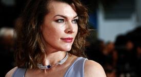 Мила Йовович направила спонтанен аборт в четвъртия месец