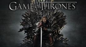 Не изпускайте трона от Game of thrones