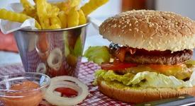 Фаст фууд по време на диета? Може - ето как!