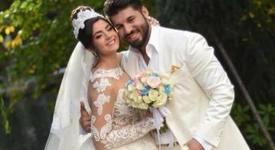Фики Стораро се ожени