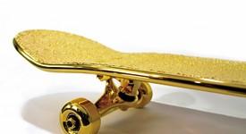 Колко струва най-скъпият скейтборд в света?