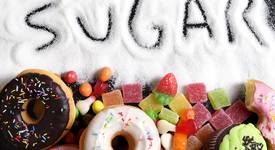 Няколко стряскащи факта за захарта, които не знаеш