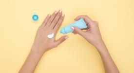 Унищожава ли кремът за ръце действието на дезинфектанта?