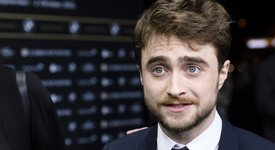 Даниел Радклиф се срамува от играта си в първите филми за Хари Потър