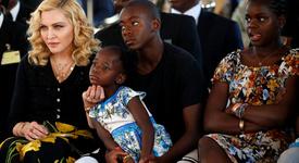 Мадона: Вече нямам личен живот